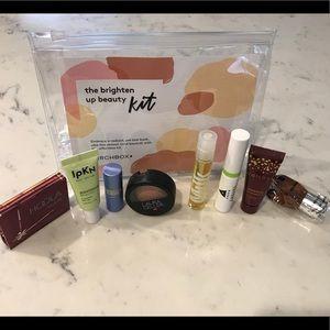 Other - Birchbox Brighten up Beauty Kit